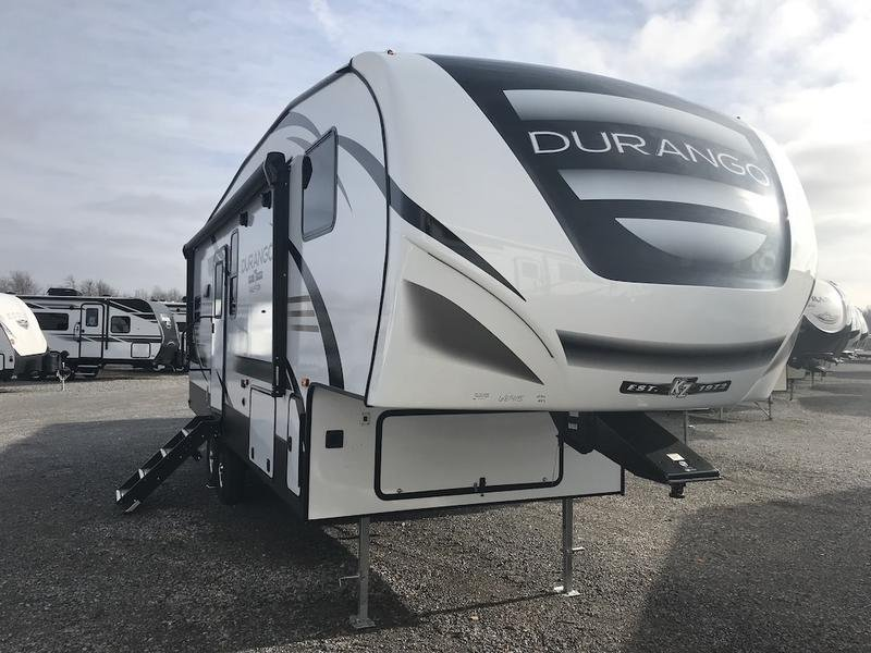 2019 KZ RV Durango Half Ton 250RES