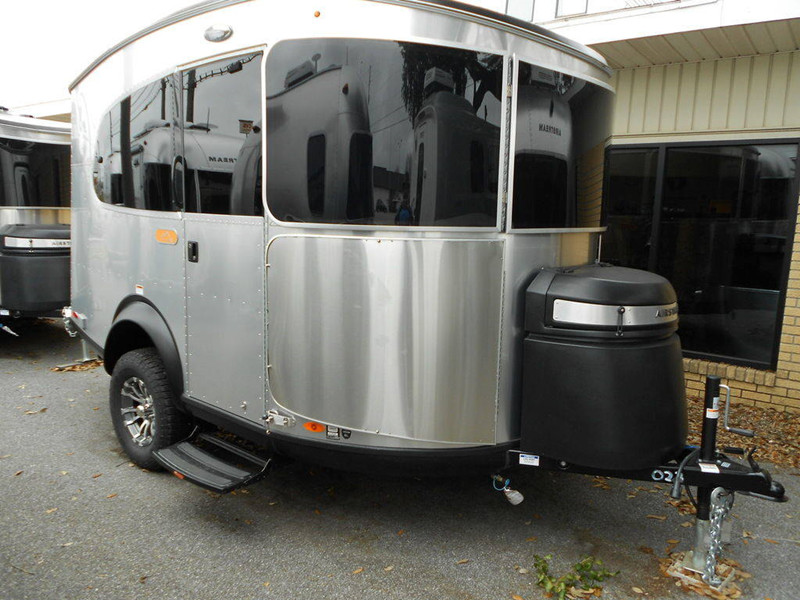 2020 Airstream Basecamp X Travel Trailer