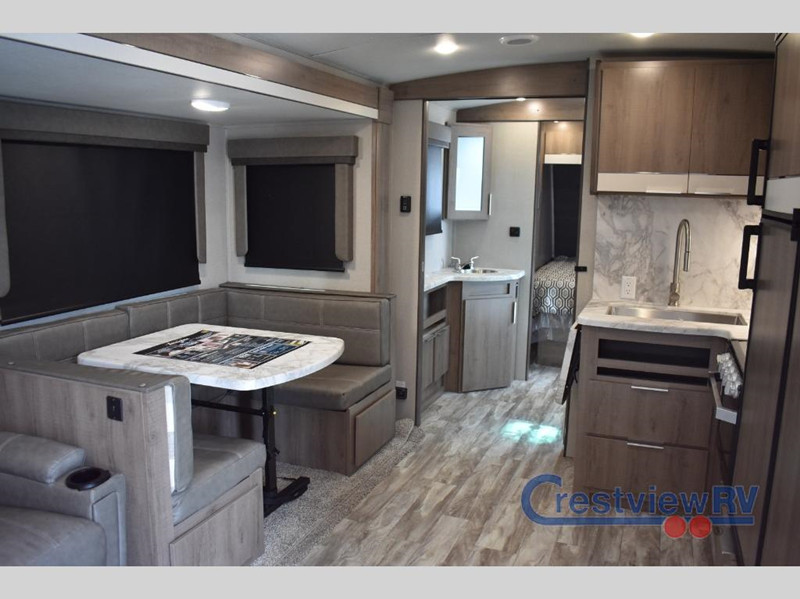 2020 Grand Design RV Imagine 3170BH interior