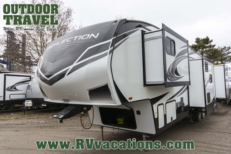 2020 Grand Design RV Reflection 311BHS