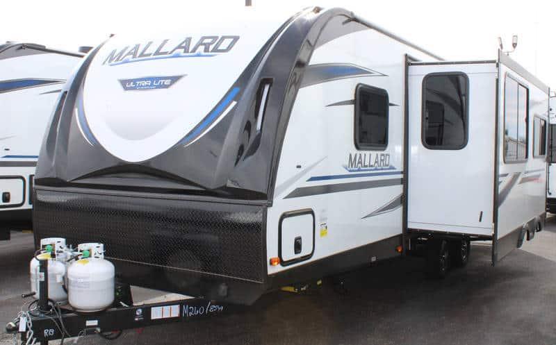 2020 Heartland Mallard M260