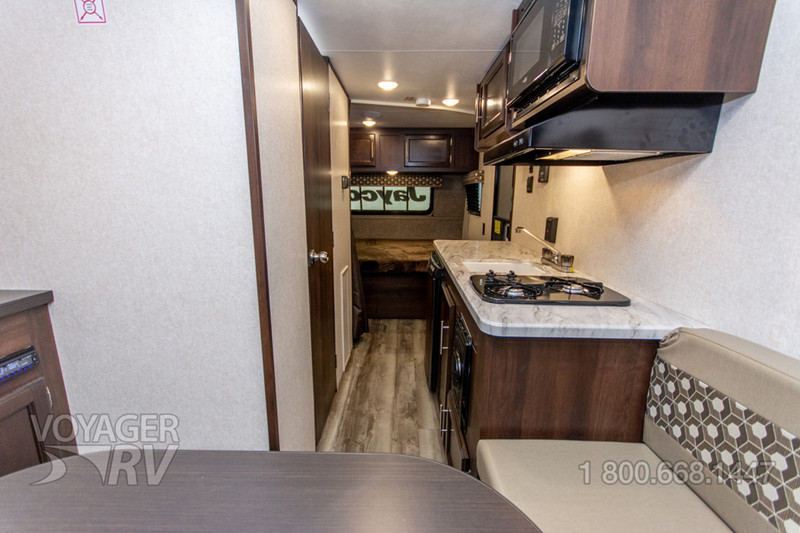 2020 Jayco Jay Flight SLX-7 175RD interior