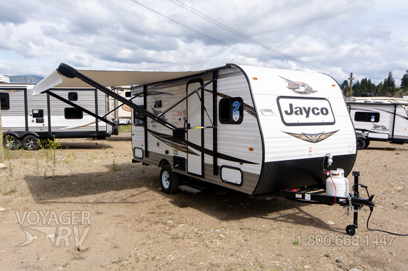2020 Jayco Jay Flight SLX-7 175RD