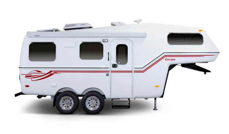 Escape 5.0 TA Fifth Wheel