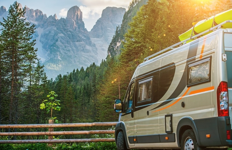 13 Best Class B RVs With Pictures