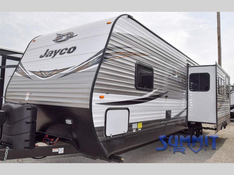 2019 Jayco Jay Flight 29 RKS