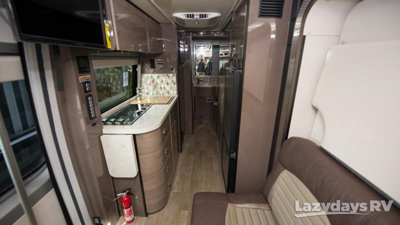 2019 Winnebago Era 70M interior