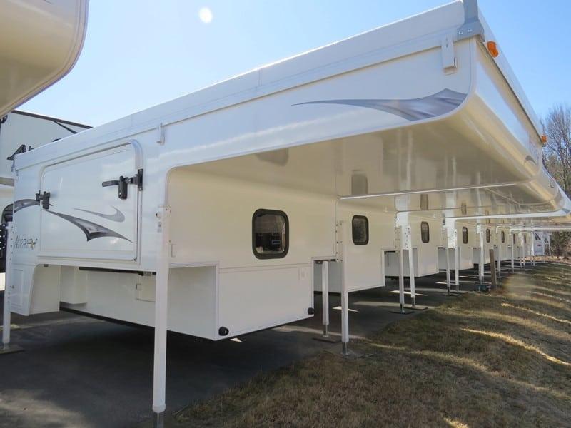 2020 850 SC NorthStar Truck Camper