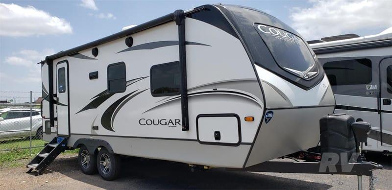 2020 Cougar 22RBS
