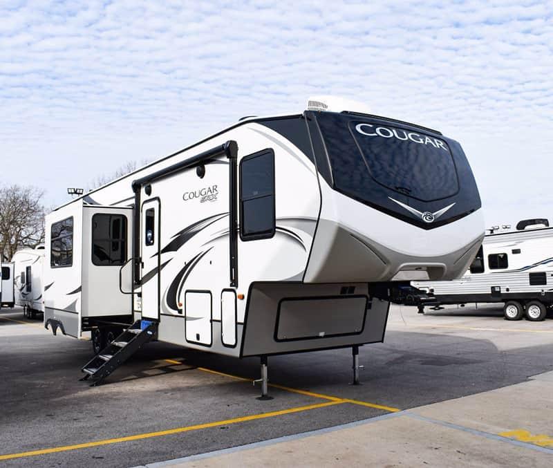 2020 Cougar 353SRX
