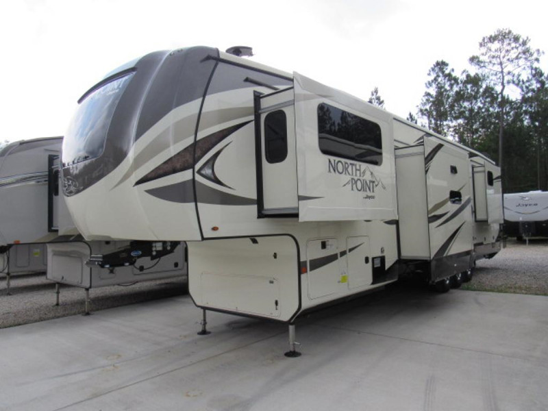 2020 Jayco North Point 385THWS