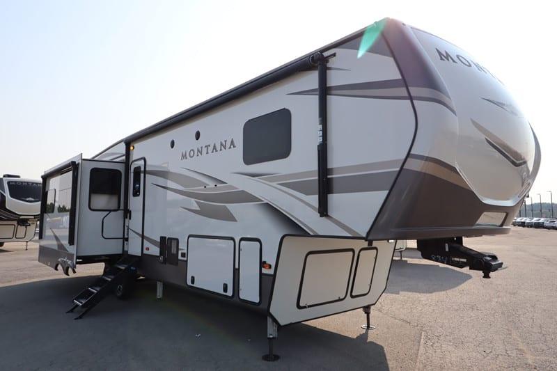 2020 Keystone Montana 3721 RL