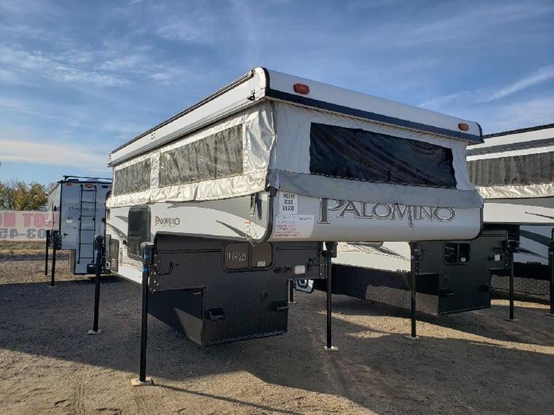 2020 Palomino SS500