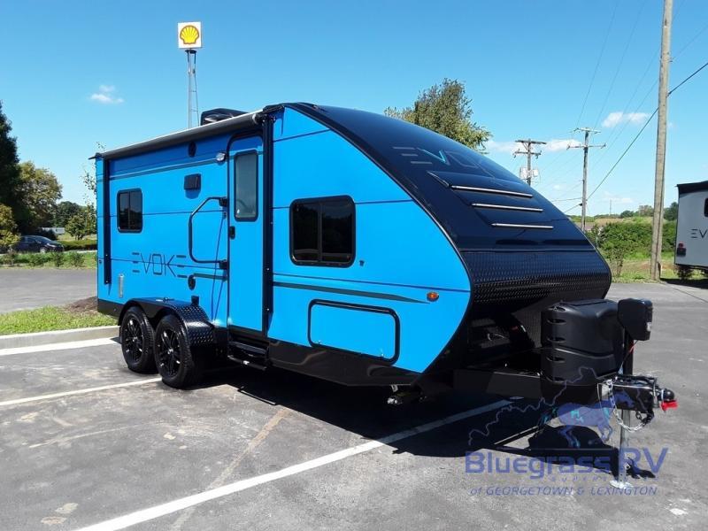 2020 TRAVEL LITE EVOKE TX