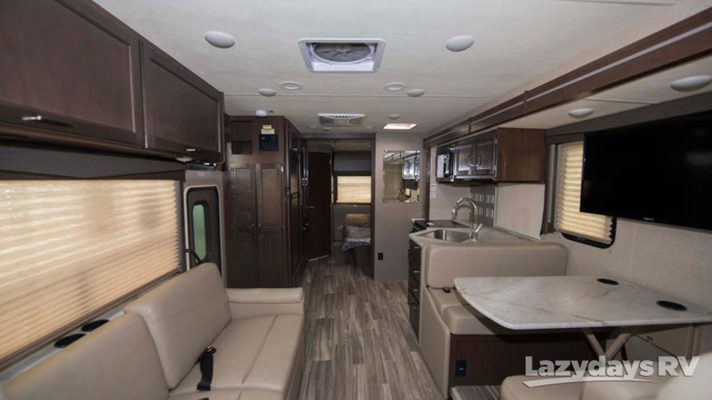 2020 Thor Motor Coach ACE 27.2 interior