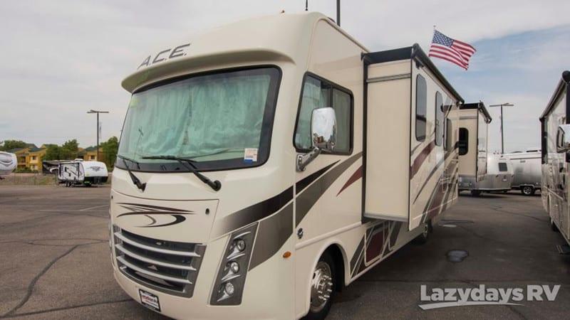 2020 Thor Motor Coach ACE 27.2