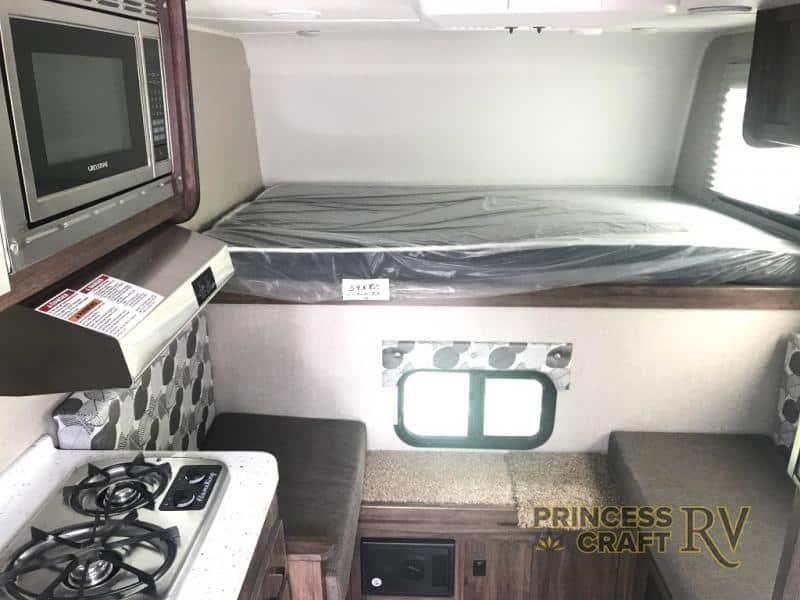 2020 Travel Lite Super Lite 770RSL interior