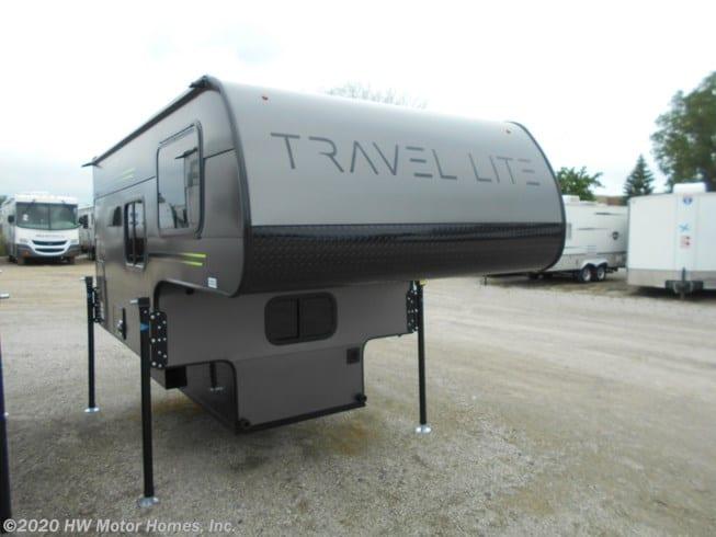 2020 TravelLite 610R