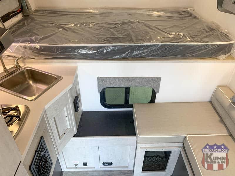 2021 Travel Lite 625SL interior