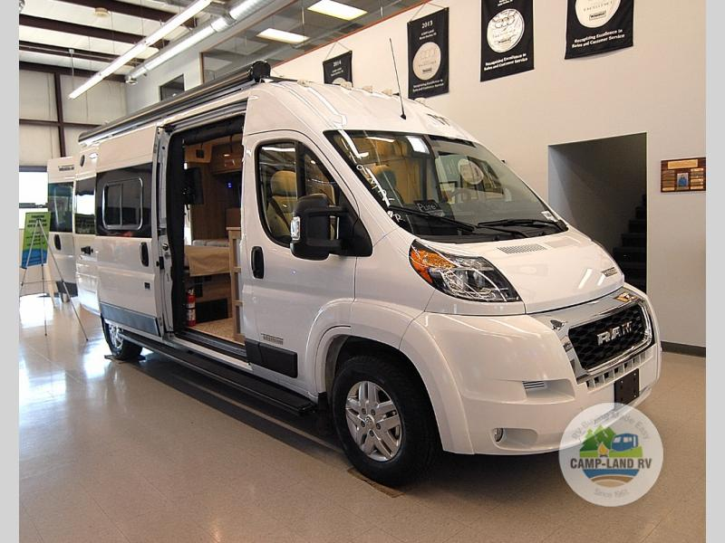 2021 Winnebago Travato 59KL
