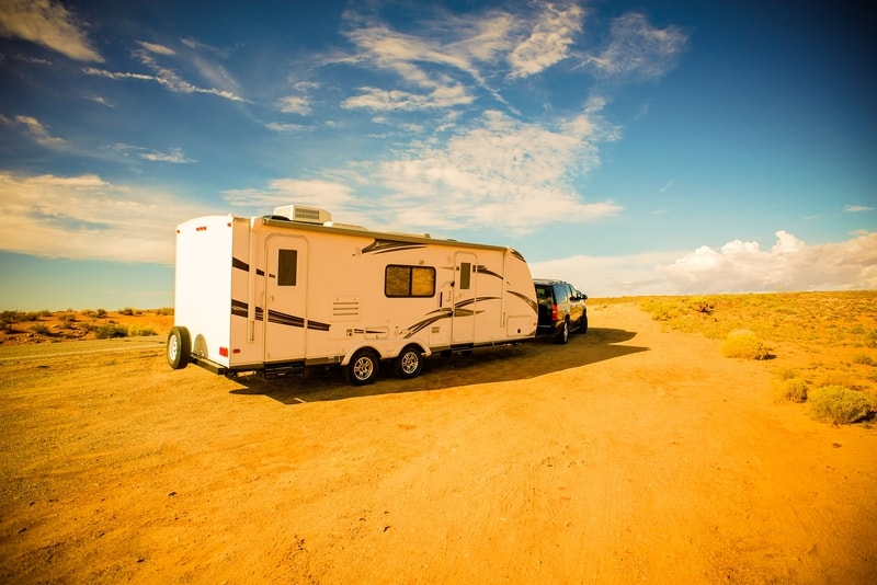 10 Popular Travel Trailers