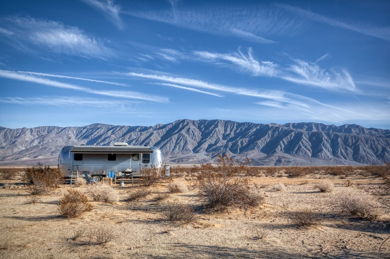 26 Best Boondocking Locations for RV Camping With Pictures