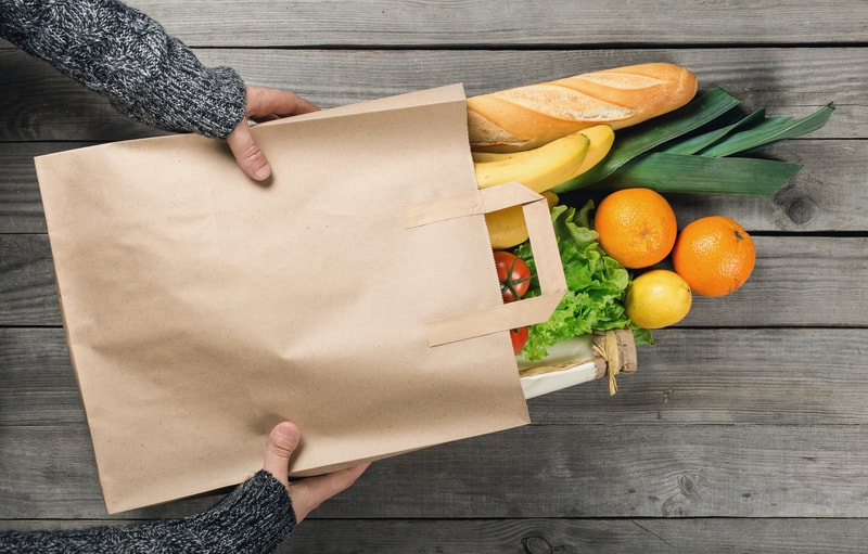 Does Instacart Charge More For Groceries