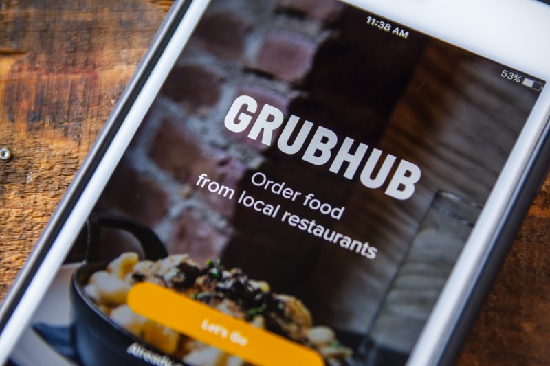 Should You Tip Grubhub Drivers and How Much